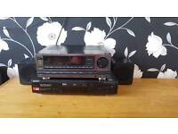 **SONY** hifi and surround sound systemwith speakers