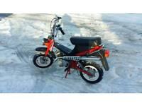 1995 Stella50cc Moped maybe swap