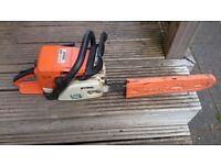 Stihl 029 chainsaw