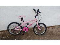 BMX Bicycle - Halfords Kink