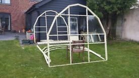 Greenhouse 8 x 10 ft Hartley Bottanical