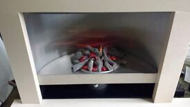 Focal Point Panoramic Gas Suite