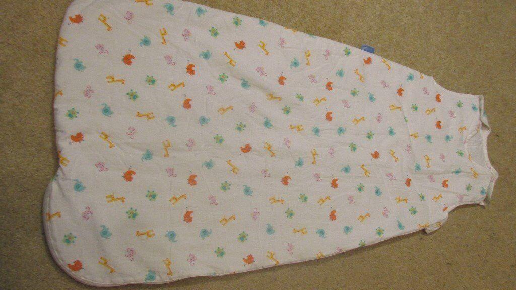 Grobag sleeping bag 18-36 m