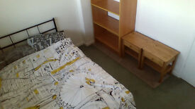 nice single room to rent short term near city centre, QE and university with wifi and bills included