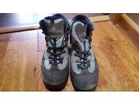 Lafuma outdoor walking boots size 7