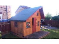 Summer Garden House