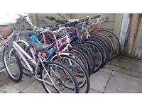 Bikes for sale From £50