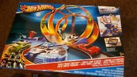 Hot Wheels - 2 Complete Sets