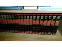 Collins encyclopedia books