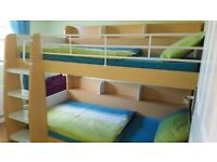 childrens bunk beds for sale!