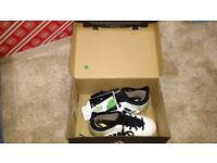 adidas kids football boots x 16.3 fg j brand new