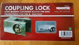 Hitch Lock