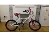 Childs bike 18in