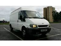 Ford Transit 7 months MOT ready for work