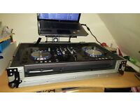 Pioneer XDJ-R1 All-In-One DJ System in Flight case