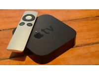 Apple TV (3rd Gen) // SOLD