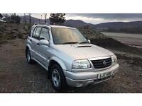 2003 suzuki grand vitara diesel