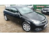 Vauxhall Astra 1.6 i 16v SRi Sport Hatch 3dr, FSH, HPI CLEAR, 1 YEAR MOT, DRIVES SPOT ON,P/X WELCOME