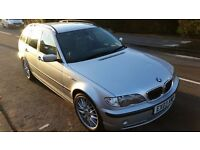 BMW 3 Series 3.0 330i SE Touring 5dr