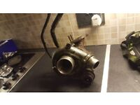 Renault traffic 2.0 115 turbo vivaro primestar