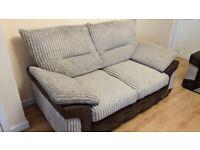 Sofa, 2 seater