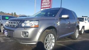 2013 Land Rover LR2 Base HSE LUX !!! REAR CAMERA !!! NAVI (GP...