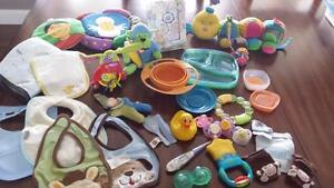 Variety of Baby Items in EXCELLENT CONDITION