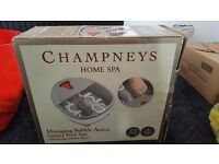 Champneys Home Spa