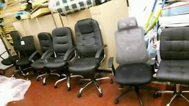 Many Office Chairs New