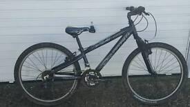 "Boys 24"" Trek MT 220 Mountain Bike"