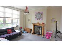 Three bedroom split level flat on East Dulwich Road, East Dulwich SE22
