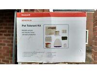 Honeywell alarm Pet Tolerant Kit new