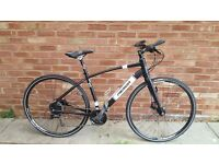 Mens Hybrid Bike Merida Crossway Urban 100 - Excellent Condition - REDUCED Road Mountain
