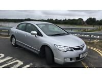 Honda Civic Hybrid 1.3 , Automatic....cheapest and reliable
