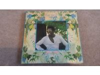 REGGAE JIMMY CLIFF ''THE BEST OF JIMMY CLIFF'' ORIGINAL PRESSING ICD6 ISLAND RECORDS DOUBLE ALBUM