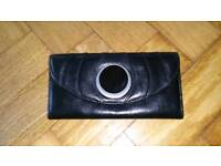 Jasper Conran purse in black