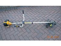 BRUSH CUTTER/STRIMMER