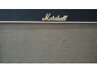 Marshall Blues Breaker Amplifier 1994