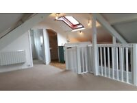Porthleven - Appealing one bedroom top floor flat, close to village centre.