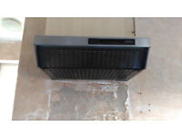 Electric Hob / Cooker Extractor Fan
