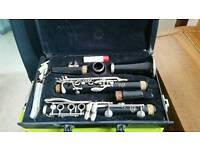 Clarinet b flat