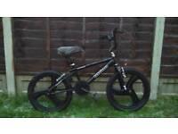 """Bmx 20"""" wheel bike"""