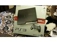Sold pending collection-Brand new playstation 3
