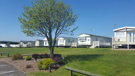 Easter special - 3/4 or 7nt breaks -Two bedroom static rental at Cayton Bay, N.Yorkshire