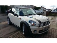 2007 Mini Cooper 1.6 Diesel, Timing Belt & Water pump replaced, service done