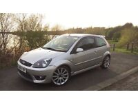 Mk6 Fiesta ST 150 offers or swaps anything considered