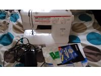 Brother Xl-5010 Sewing Machine