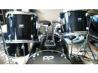 Performance percussion drumkit for sale