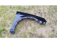 VAUXHALL CORSA C 00-06 DRIVER SIDE WING