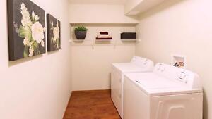 Pet friendly Two Bedroom Apartment w in-suite laundry Summerside Edmonton Edmonton Area image 8